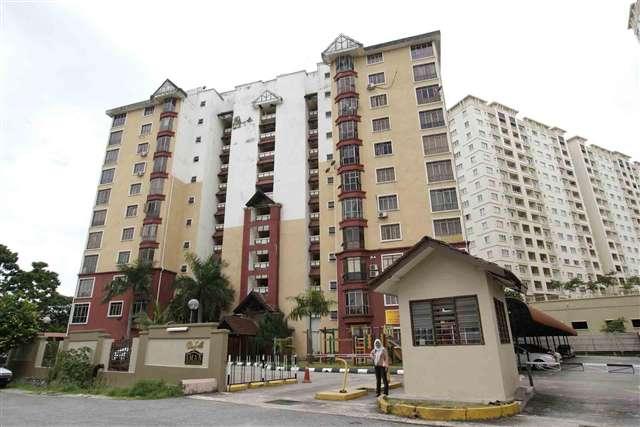 Subang Ville Aman Luxury Condominiums - Photo 5