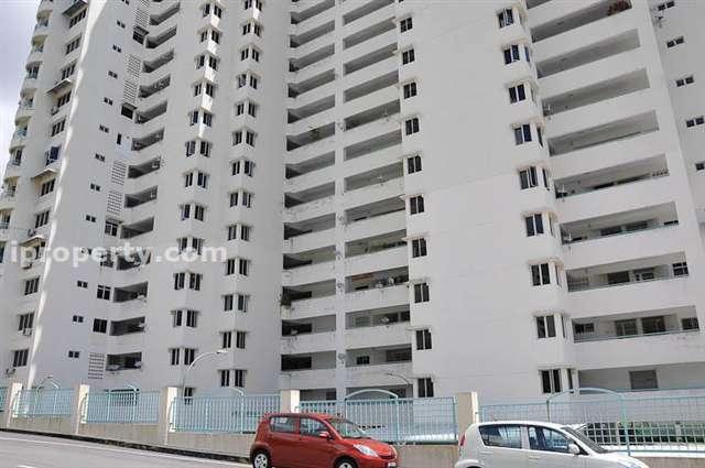 Desa Golf Condominium - Photo 6