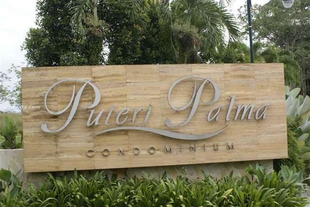 Puteri Palma Condominium - Photo 1