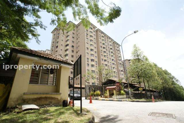 Aman Puri Apartment - Photo 5