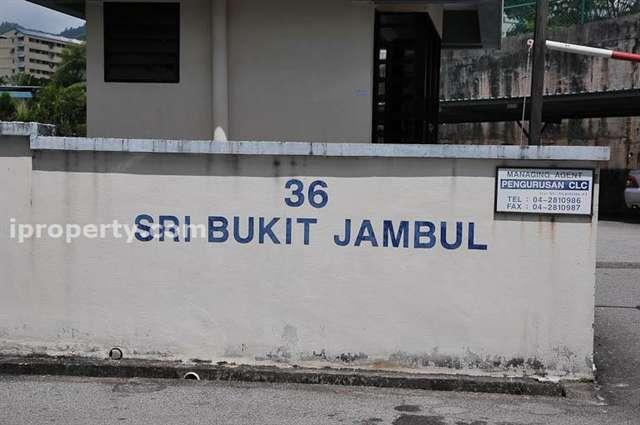 Sri Bukit Jambul - Photo 1
