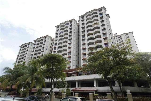 Bukit OUG Condominiums - Photo 5