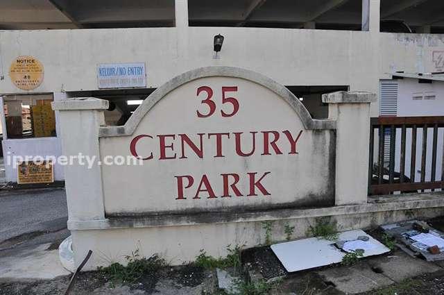 Century Park - Photo 1