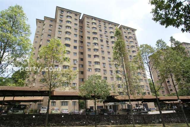 Aman Puri Apartment - Photo 7