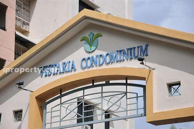 Vistaria Condominium - Photo 4