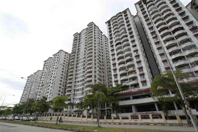 Bukit OUG Condominiums - Photo 2