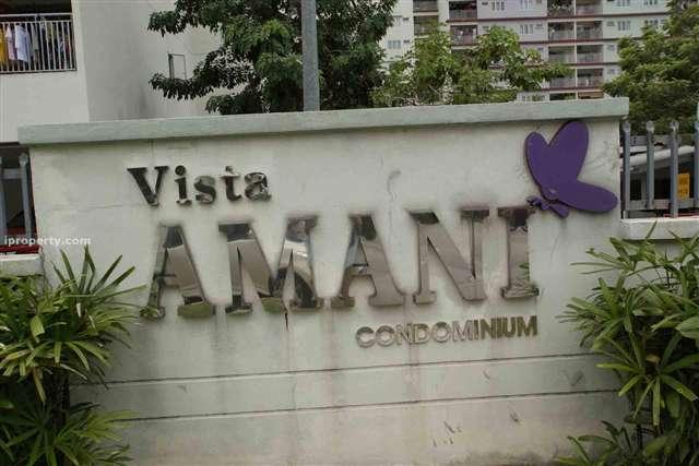 Vista Amani Condominium - Photo 1