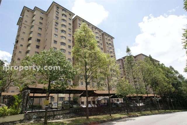Aman Puri Apartment - Photo 4