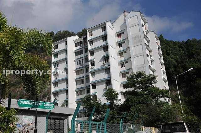 Mutiara Indah Apartment - Photo 3