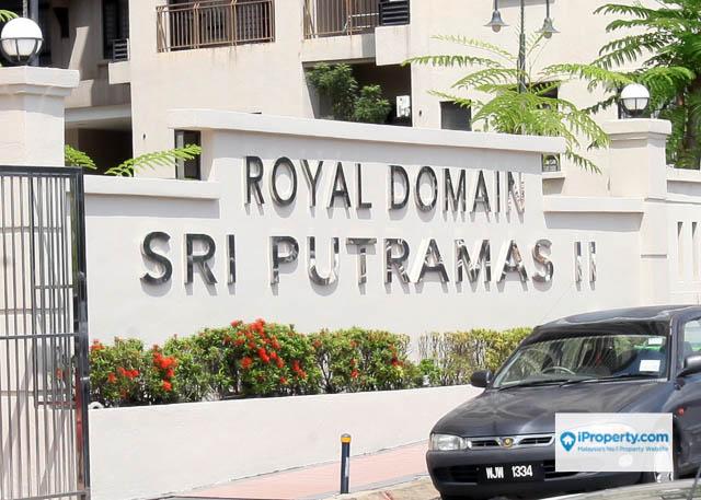 Royal Domain Sri Putramas 2  - Photo 2