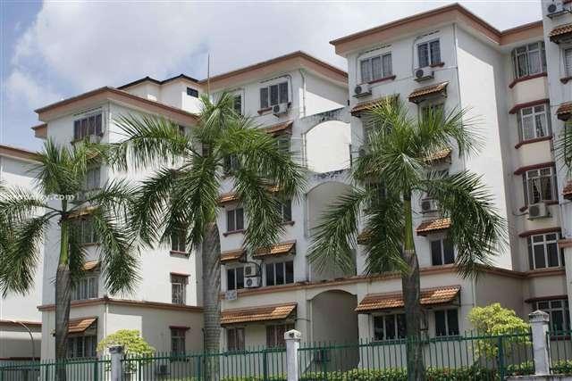 Subang Perdana Goodyear Court 9 - Photo 5