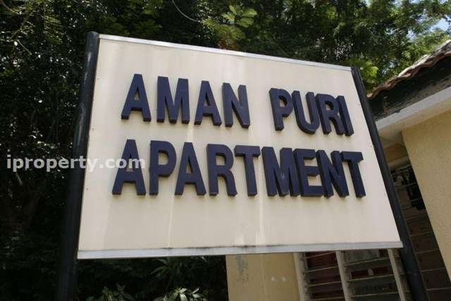 Aman Puri Apartment - Photo 2
