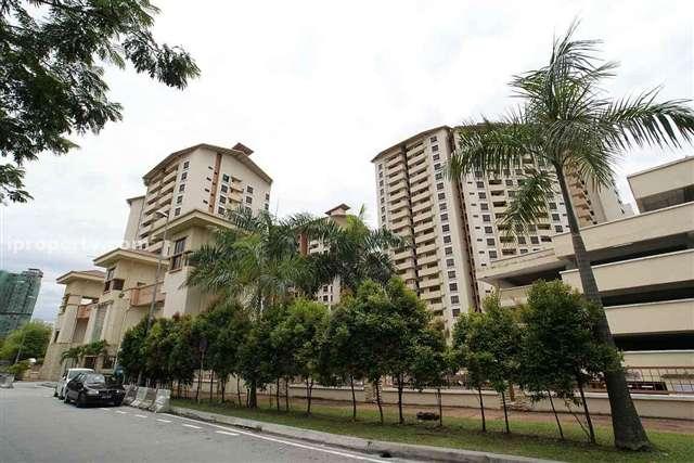 Palm Spring @ Damansara - Photo 5