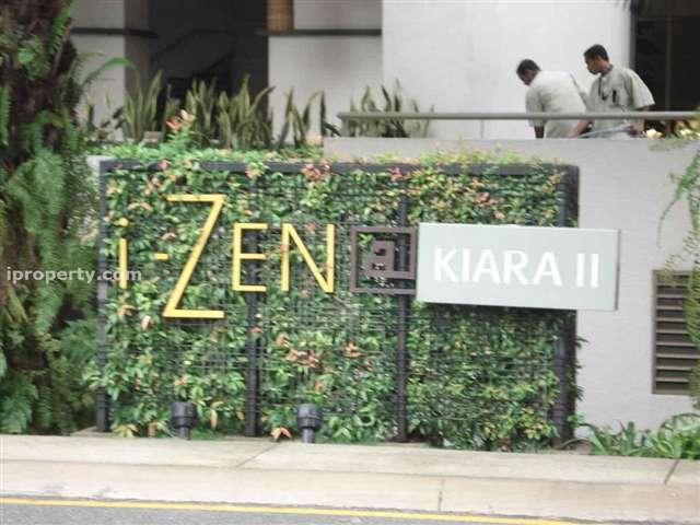 i-Zen @ Kiara 2 - Photo 1