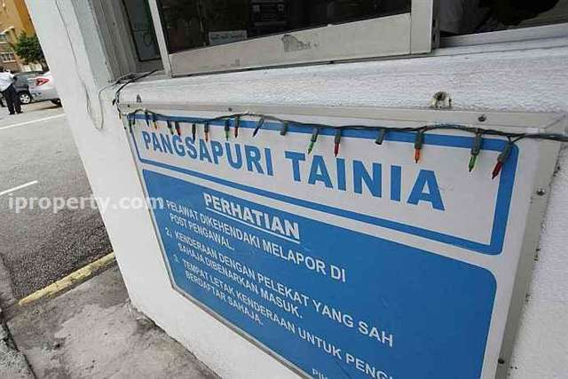 Pangsapuri Tainia - Photo 2