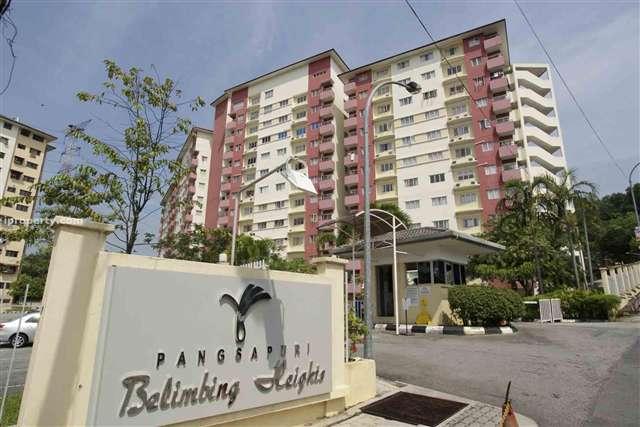 Pangsapuri Belimbing Heights - Photo 2