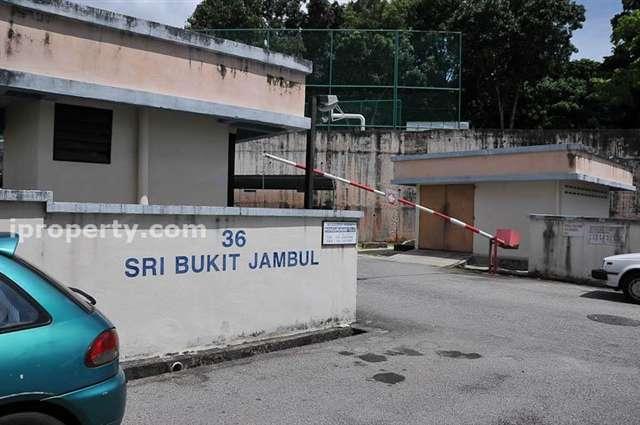 Sri Bukit Jambul - Photo 6