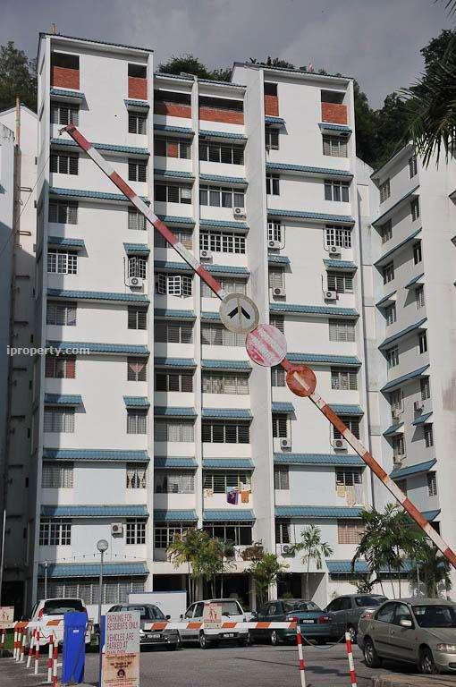 Mutiara Indah Apartment - Photo 7