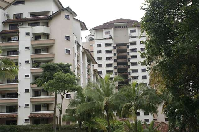 Puteri Palma Condominium - Photo 4