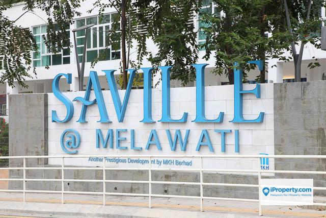 Saville @ Melawati - Photo 14