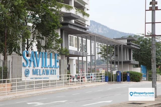 Saville @ Melawati - Photo 7