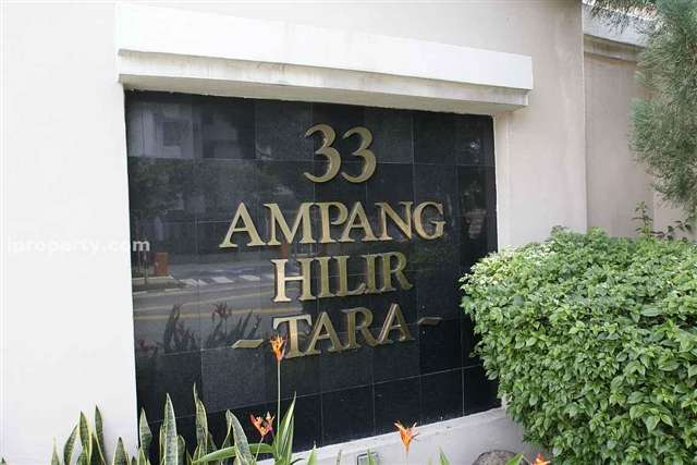 Ampang Hilir Tara - Photo 4