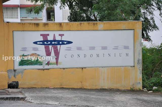 Bukit Awana Condominium - Photo 1