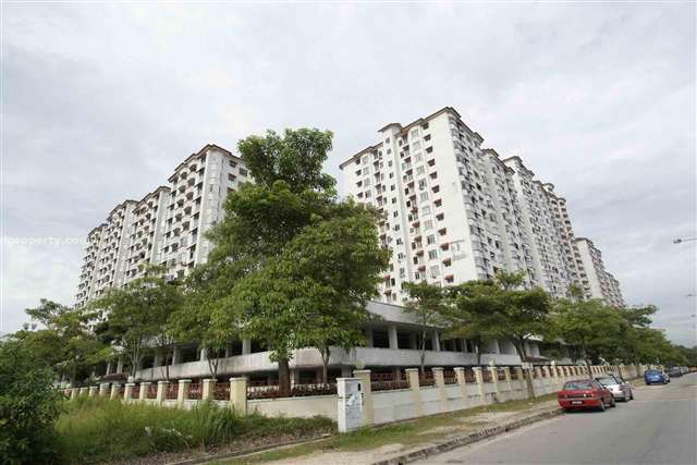 Bukit OUG Condominiums - Photo 4
