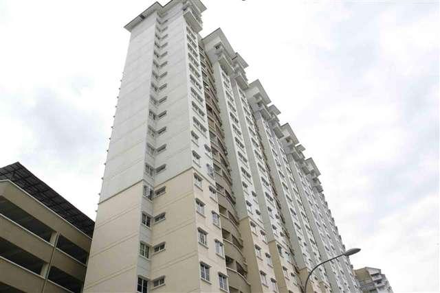 Widuri Impian Condominium - Photo 4