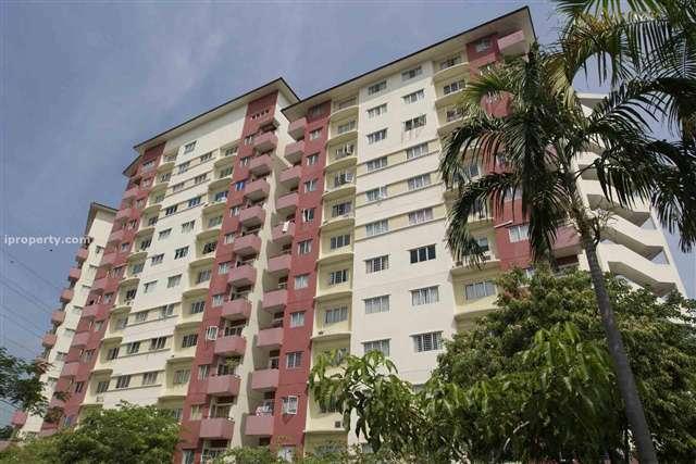 Pangsapuri Belimbing Heights - Photo 4