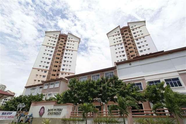 Bayu Puteri Apartment - Photo 4