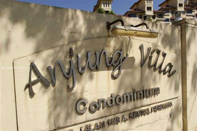 Anjung Villa - Photo 1