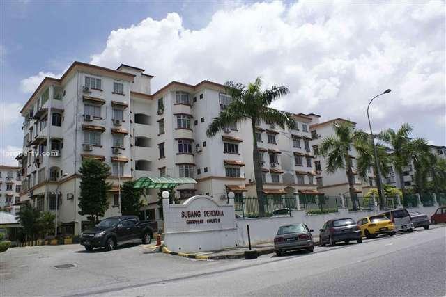 Subang Perdana Goodyear Court 9 - Photo 3