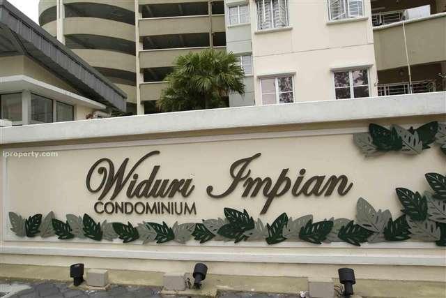 Widuri Impian Condominium - Photo 1
