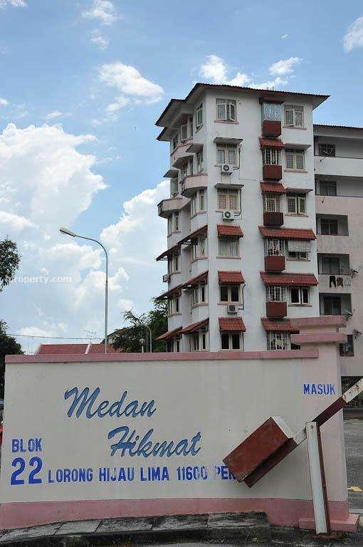 Medan Hikmat - Photo 2