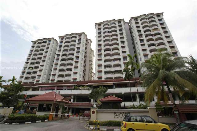 Bukit OUG Condominiums - Photo 6