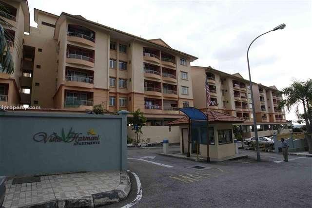 Vista Harmoni Apartments Cheras Malaysia Condominium