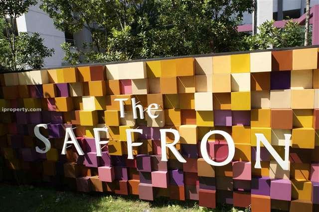 The Saffron - Photo 1