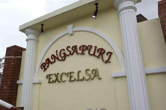 Pangsapuri Excelsa - Photo 1