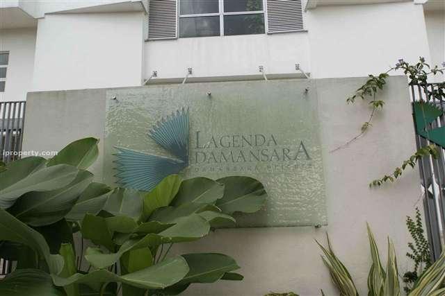 Lagenda Damansara - Photo 1