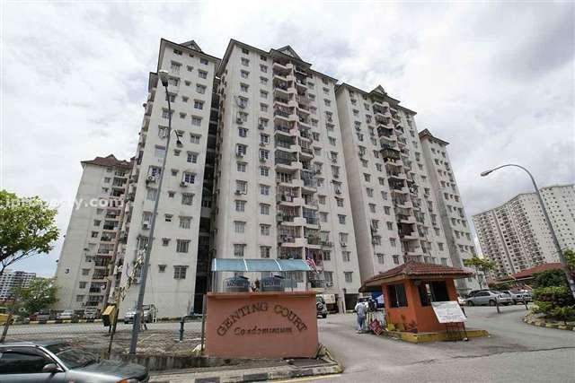 Genting Court Condominium - Photo 3