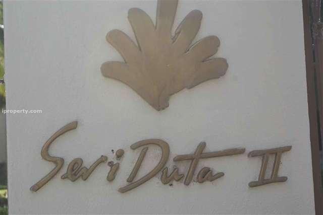Seri Duta II - Photo 1