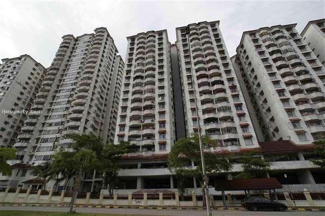 Bukit OUG Condominiums - Photo 1