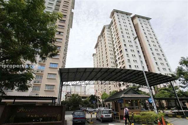 Puncak Damansara - Photo 3
