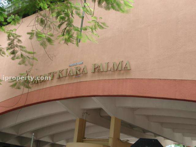 Mont Kiara Palma - Photo 9