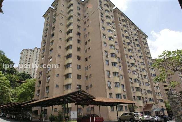 Aman Puri Apartment - Photo 6