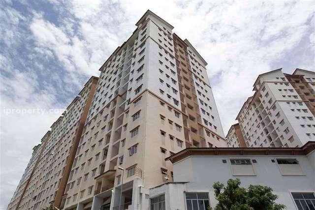 Bayu Puteri Apartment - Photo 5