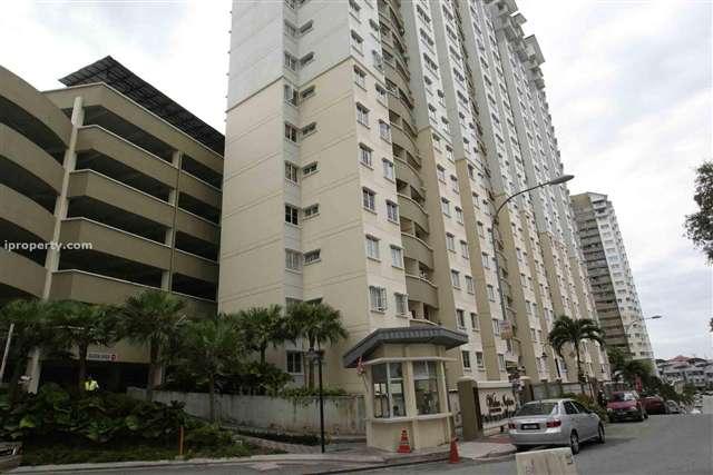 Widuri Impian Condominium - Photo 5