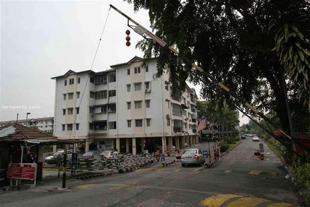 Cheras Perdana Apartment Block A, B, C - Photo 5