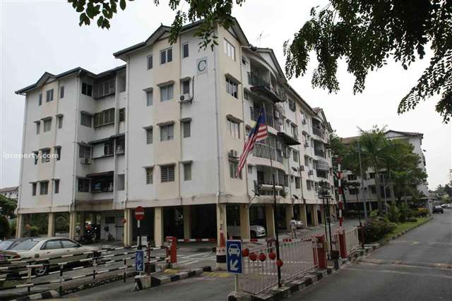Cheras Perdana Apartment Block A, B, C - Photo 1
